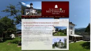 Schlos Mitterhart - 2013