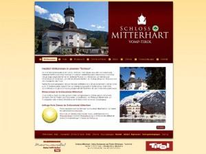 Schloss Mitterhart - 2010