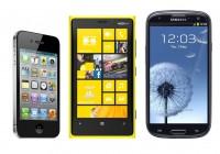 Smartphone, iPad & Co