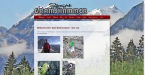 Sport Gramshammer - Innsbruck - 2013