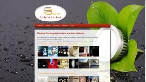 Lichtatelier Astner - Schwaz - 2013