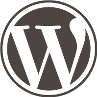 'Wordpress Logo