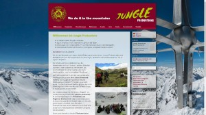 Jungle Productions -TV Produktionen und Filmservice