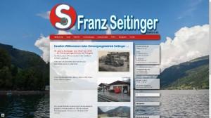 Franz Seitinger GmbH & Co KG