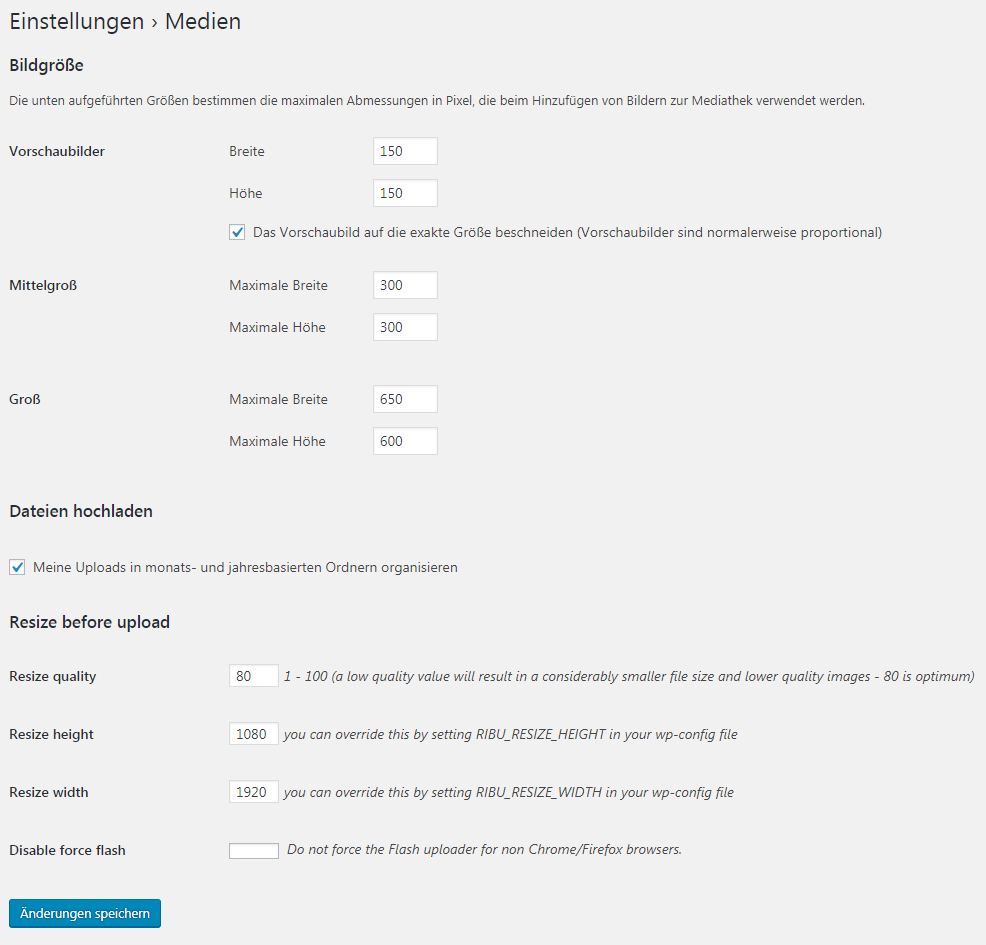 Wordpress Archive - PrimeMarketing - Webdesign und ...